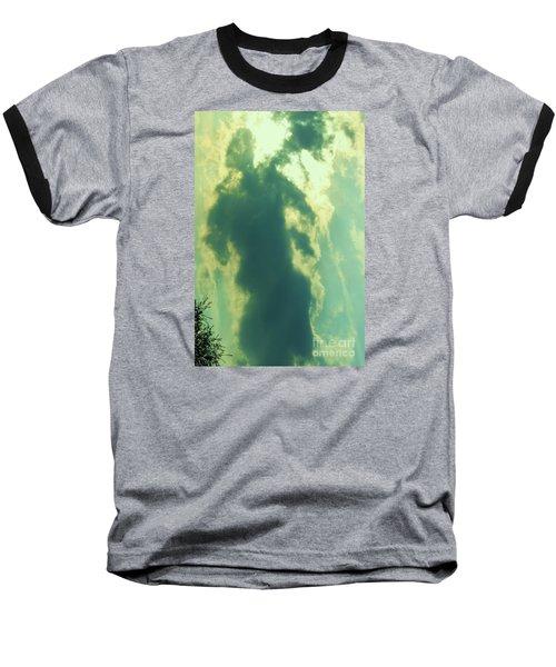 Warrior Hunter Baseball T-Shirt
