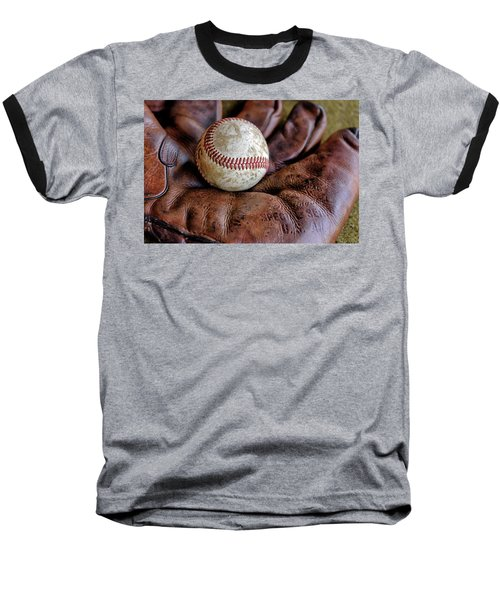 Wartime Baseball Baseball T-Shirt