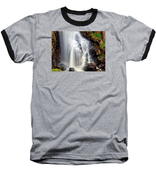Wash Over Me Baseball T-Shirt