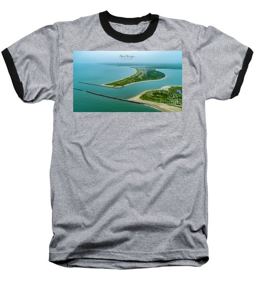 Washburns Island Baseball T-Shirt