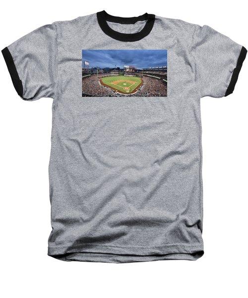 Washington Nationals Park Baseball T-Shirt