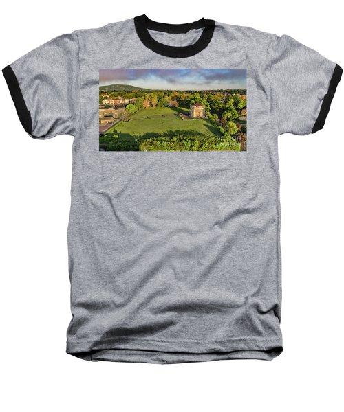 Washington's Headquarters Newburgh Baseball T-Shirt