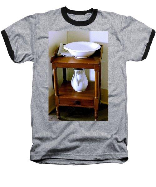 Washstand Baseball T-Shirt