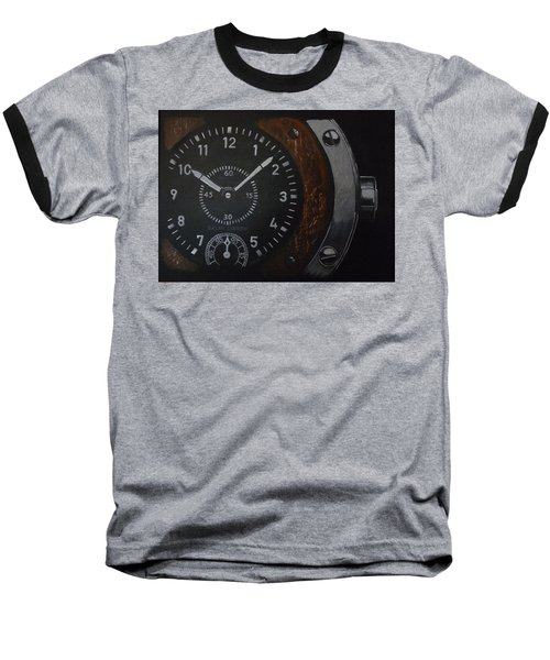 Watch Baseball T-Shirt