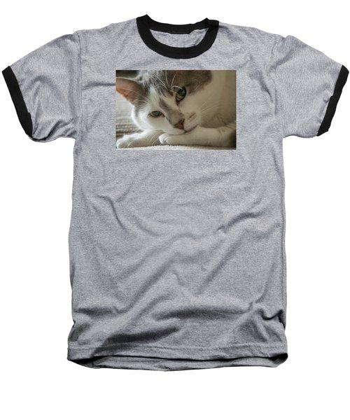 Watching Me, Watching You Baseball T-Shirt