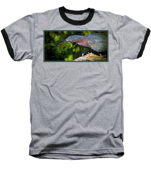 Watching Baseball T-Shirt