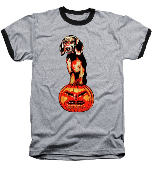 Watchman. Baseball T-Shirt
