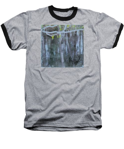 Water #11 Baseball T-Shirt