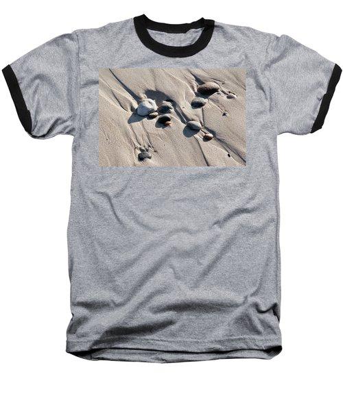 Water Art 2 - Baseball T-Shirt
