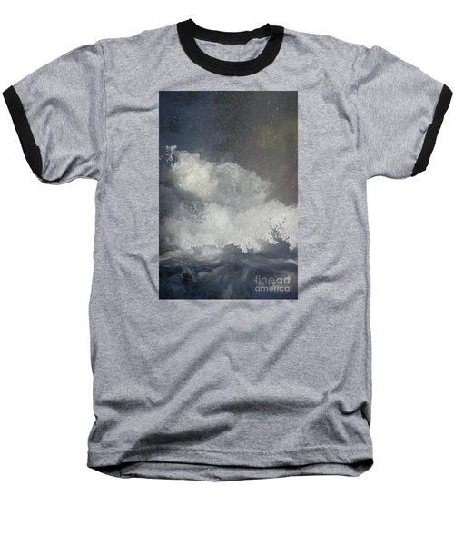 Water Fury 2 Baseball T-Shirt