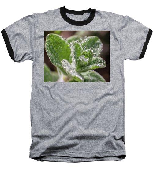 Water Necklaces Baseball T-Shirt