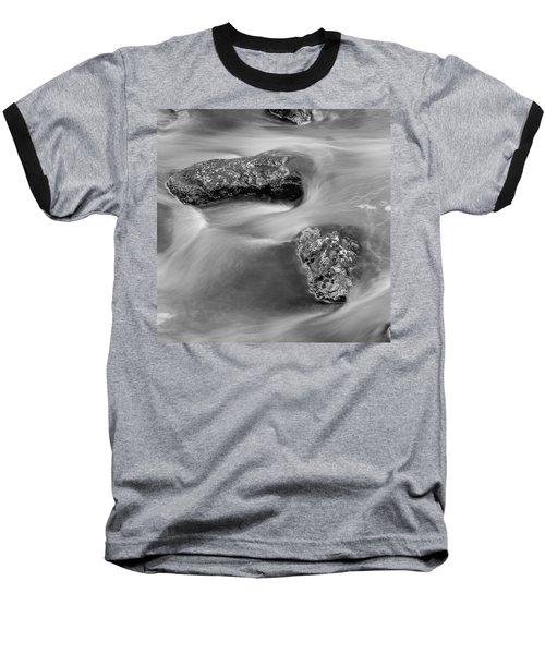 Water Baseball T-Shirt by Scott Meyer