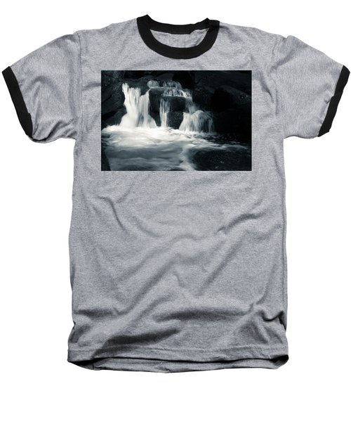Water Stair Baseball T-Shirt