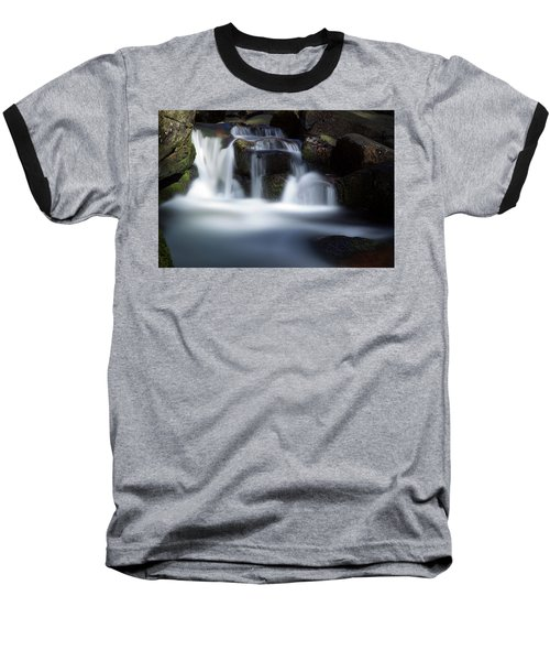 Water Stair - Long Exposure Version Baseball T-Shirt