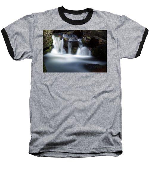 Water Stair - Long Exposure Version Baseball T-Shirt