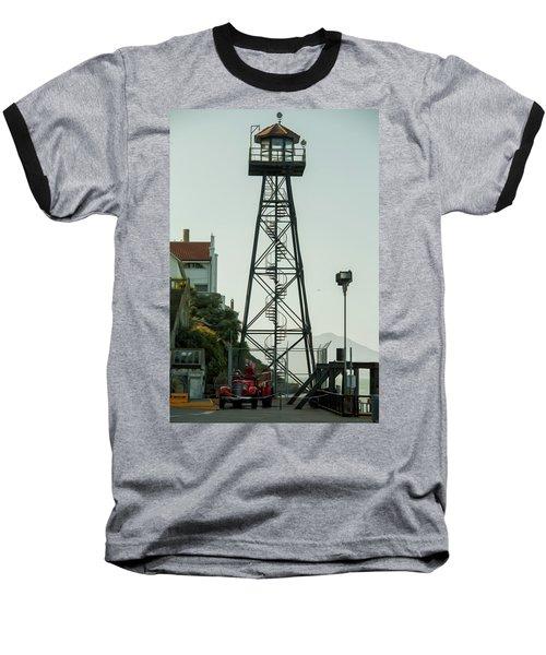Water Tower Baseball T-Shirt