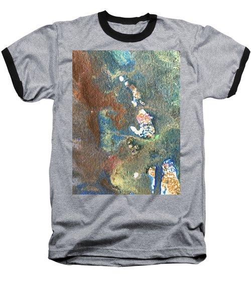 Waterburst Baseball T-Shirt