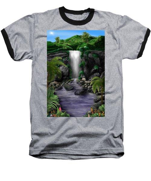 Waterfall Creek Baseball T-Shirt