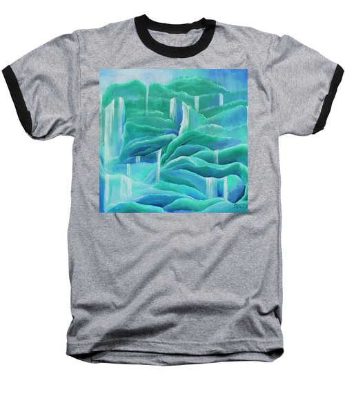 Water Baseball T-Shirt