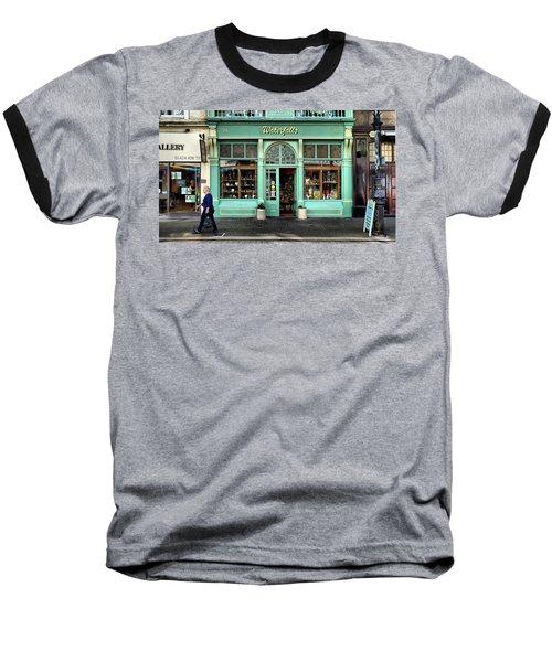 Waterfalls Baseball T-Shirt