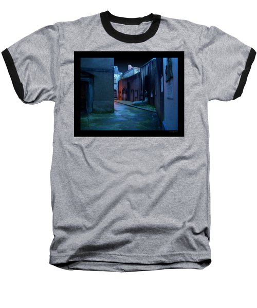 Waterford Alley Baseball T-Shirt