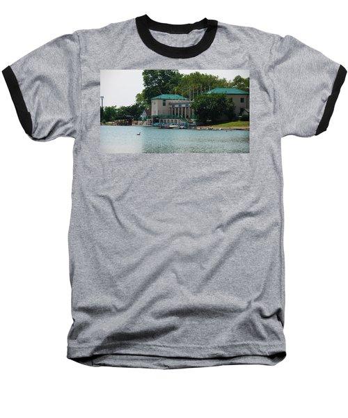 Waterfront Baseball T-Shirt