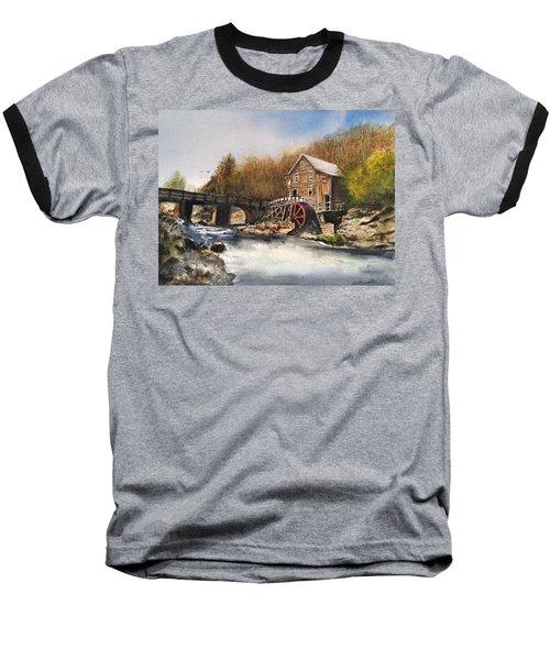 Watermill Baseball T-Shirt