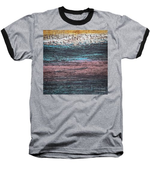 Waters Edge Baseball T-Shirt
