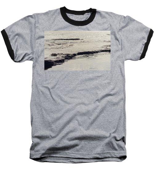Water's Edge Baseball T-Shirt