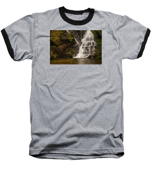Water's Staircase Baseball T-Shirt