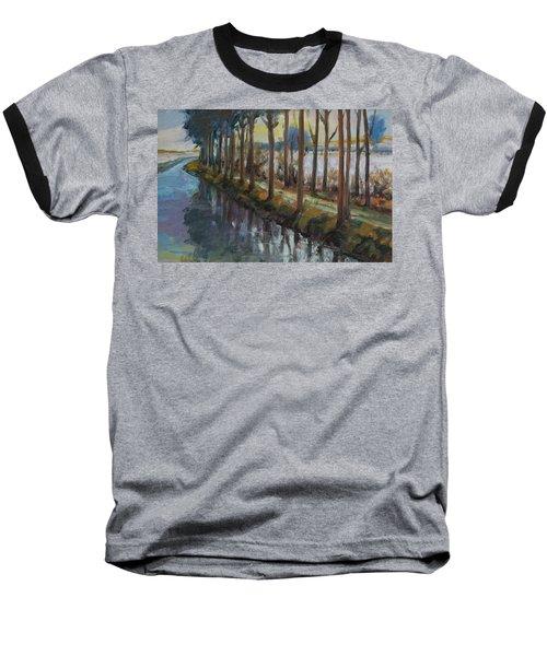 Waterway Baseball T-Shirt