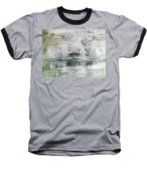 Waterworld #1048 Baseball T-Shirt