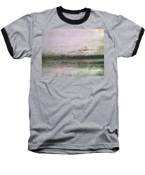 Waterworld #1142 Baseball T-Shirt