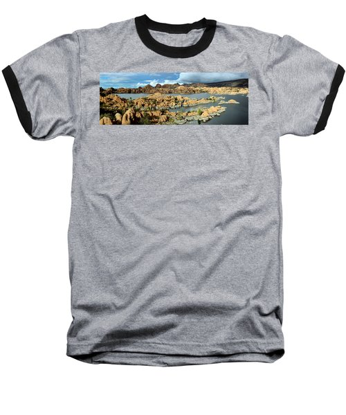 Watson Lake Arizona Baseball T-Shirt