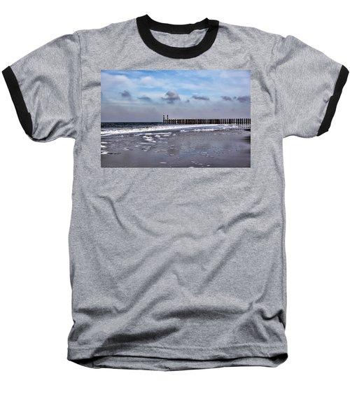 Wave Breakers Baseball T-Shirt