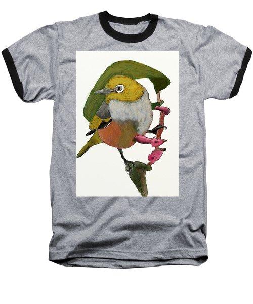 Waxeye Baseball T-Shirt