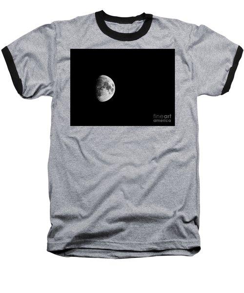 Waxing Gibbous - 2 Baseball T-Shirt