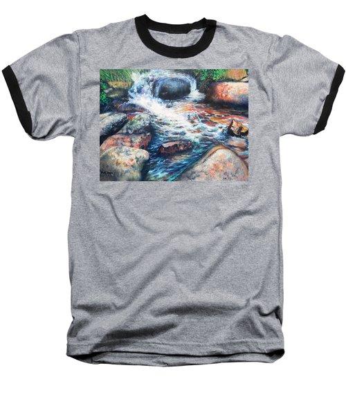 Wayside Brook Baseball T-Shirt