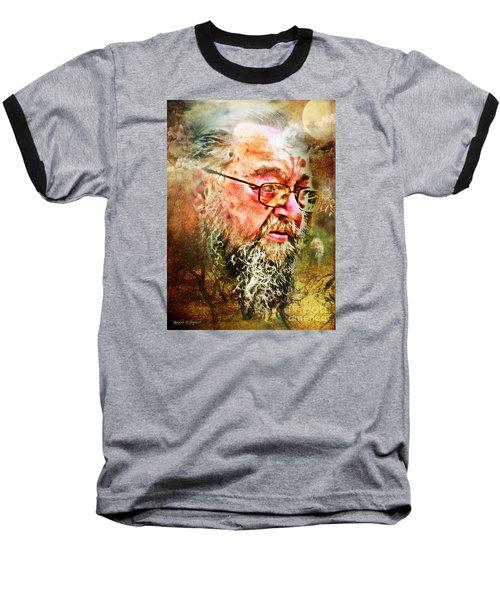 Wayward Son Baseball T-Shirt