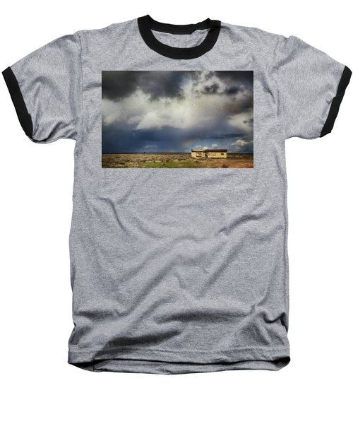 We All Need A Little Hope Baseball T-Shirt by Laurie Search
