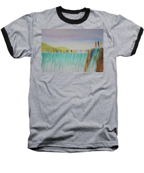 We Are All The Same 1.1 Baseball T-Shirt