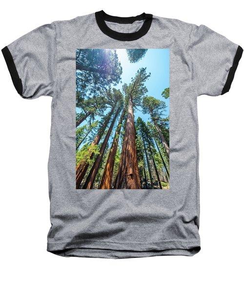 We Are Nothing- Baseball T-Shirt