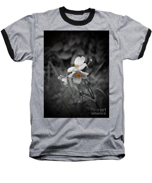 We Fade To Grey 4 Baseball T-Shirt