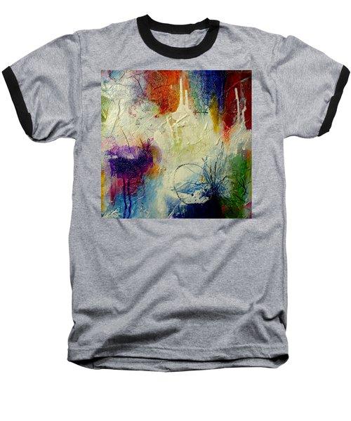 We Should Be Dancing Baseball T-Shirt