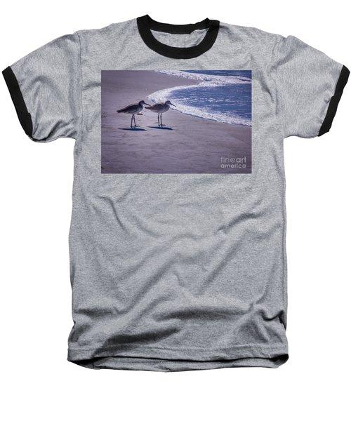 We Stand Together Baseball T-Shirt
