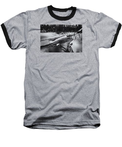 Weber Creek Baseball T-Shirt by Dan Hefle