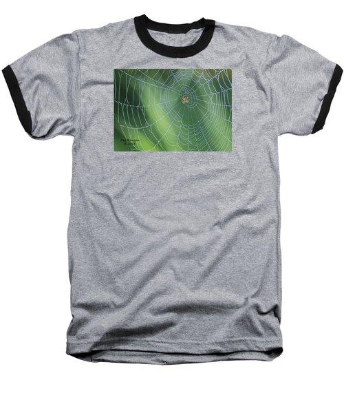Webmaster Baseball T-Shirt