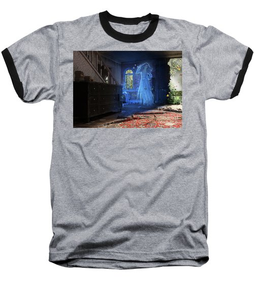Wedding Calamity Baseball T-Shirt