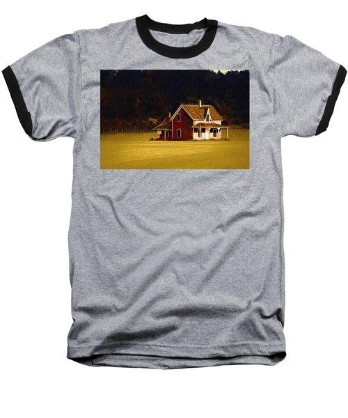 Wee House Baseball T-Shirt