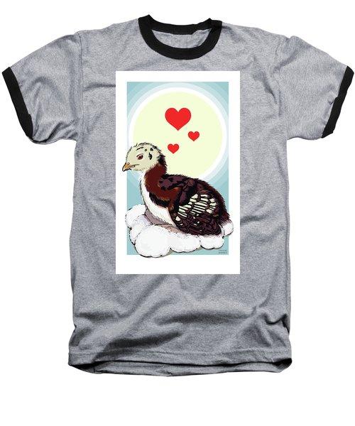 Wee One Baseball T-Shirt